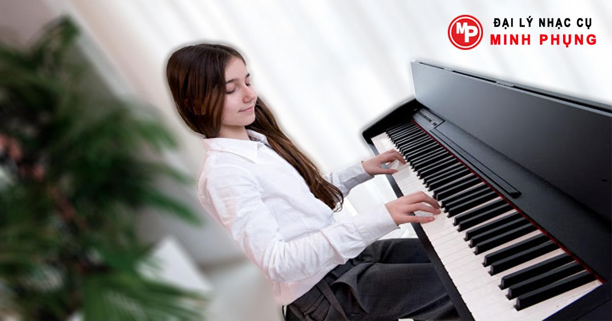 Top dòng đàn Piano bạn nên mua
