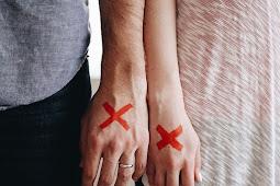 7 Cara bangkit dari Kesedihan karna Cinta