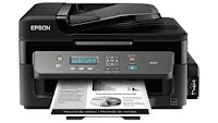Download Driver Epson WorkForce M205 Windows, Mac, Linux