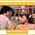 Zindagi Imtihaan Leti Hai HD Video Song (Naseeb 1981)
