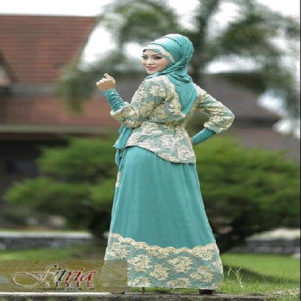 Baju Hijab Modern Untuk Remaja
