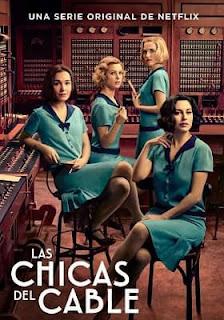 Las chicas del cable Temporada 1 audio español