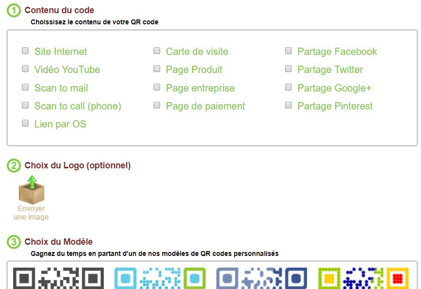 Exemple Avec Generator Code Gratuit Et Sans Inscription