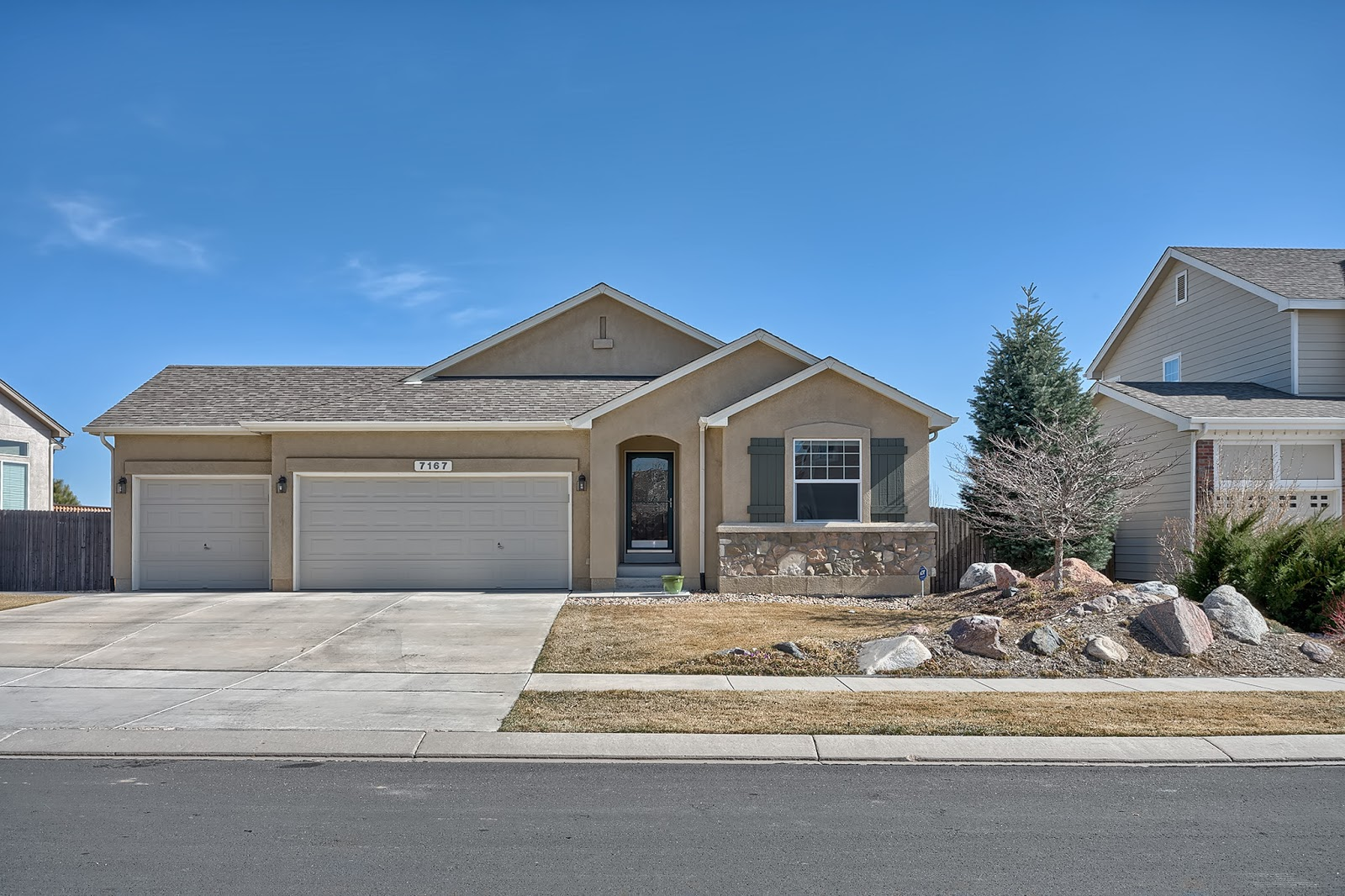 Move In Ready Home For Sale In Colorado Springs