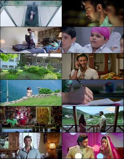 Ishqedarriyaan (2015) 300MB Download Hindi Movie