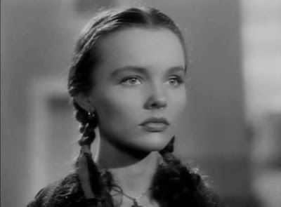 Wanda Hendrix Ride the Pink Horse (1947)