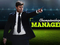 Download Championship Manager 17 Apk v1.3.0.805 (Mod Money) Terbaru 2017