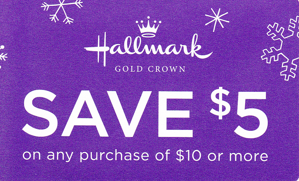 photo regarding Hallmark Printable Coupons referred to as Hallmark printable discount coupons nov 2018 / Push specials istanbul