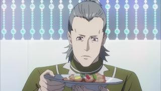 Kabukichou Sherlock Episodio 16