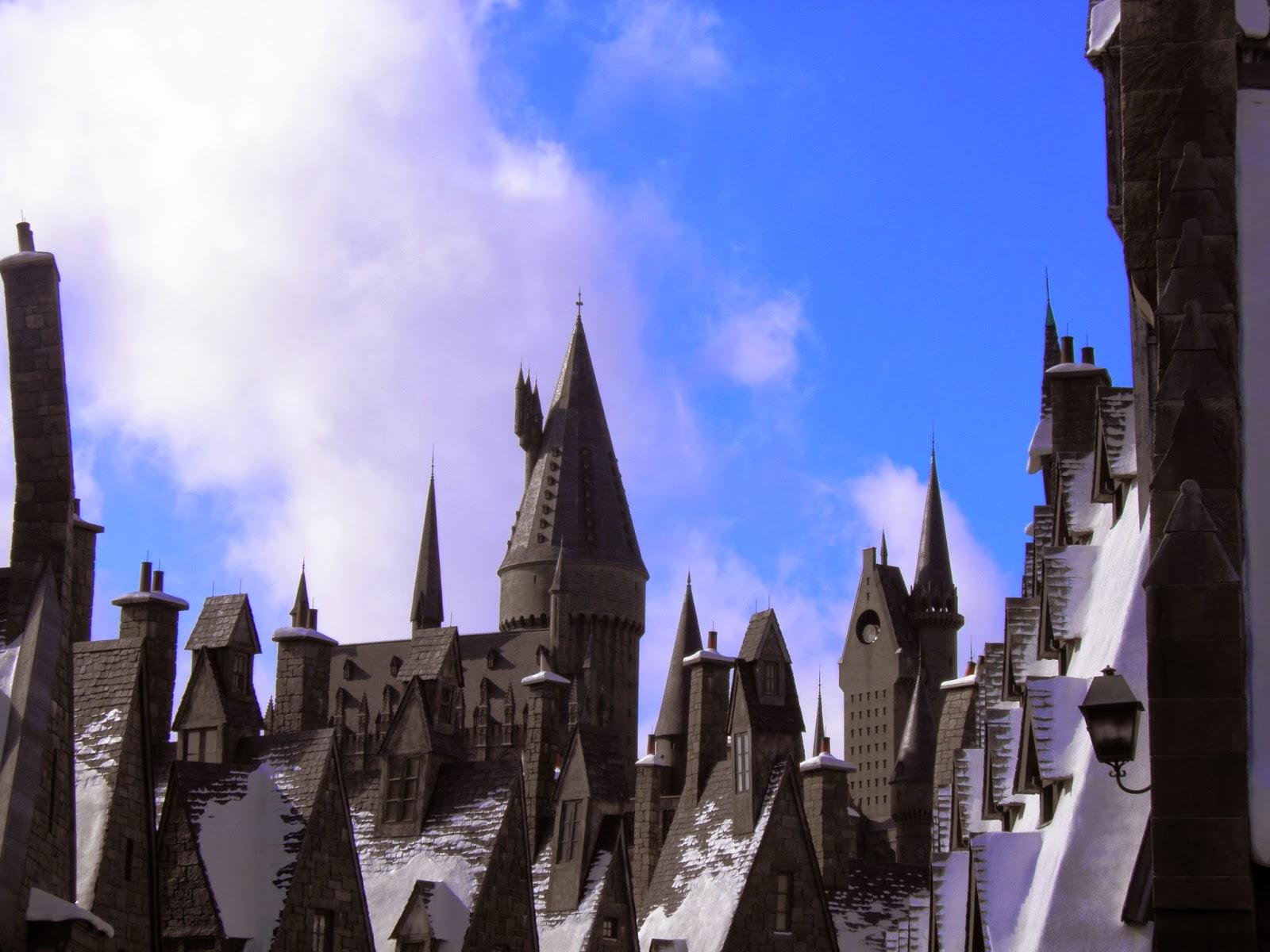 SEM GUIA; América do Norte; turismo; lazer; viagem; USA; Universal'Islands of Adventure; Harry Potter