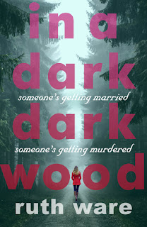 letmecrossover_blog_blogger_michele_mattos_books_book_review_high_booktube_youtube_youtuber_famous_covers_bestsellers_YA_thrillers_thriller_murder_mystery_in_a_dark_dark_wood_ruth_ware_inadarkdarkwood