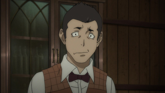 91 Days – Episódio 04