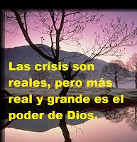 En Dios siempre está la respuesta.
