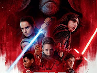 Nonton Film Star Wars 8 the Last Jedi (2017) CAM 360p Full Movie Subtitle Indonesia