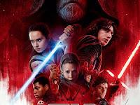 Nonton Film Star Wars 8 the Last Jedi (2017) CAM 360p Full Movie Subtitle Indonesia