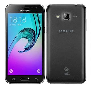 Samsung Galaxy J3 SM-J320G