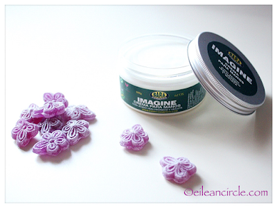 crema de manos bara cosmetics cosmética natural