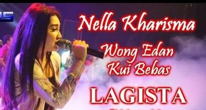 10 Lagu Cover Terbaik - Wong Edan Kui Bebas mp3 | Laguenak.com
