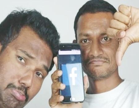 Delete Facebook   Unmai Nilai Enna..?