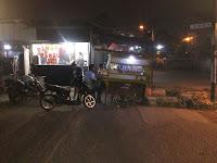 Ketoprak Jangkung - Wisma Jaya, Duren Jaya, Bekasi Timur