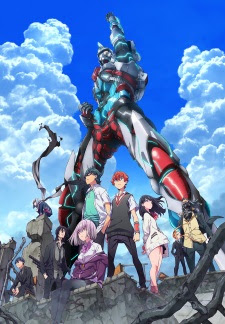 SSSS.Gridman Subtitle Indonesia Batch