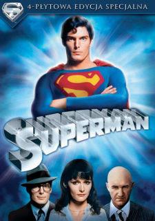 Superman: La Pelicula en Español Latino