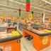 Rede de supermercados abre mais de 200 vagas temporárias de emprego no Nordeste