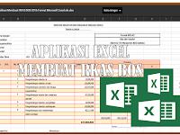 Download Aplikasi Excel pembuatan RKAS BOS Terbaru