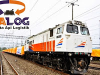 PT Kereta Api Logistik - Recruitment For SMA, D3, S1 Fresh Graduate, Experienced Staff, SPV KAI Group August 2018