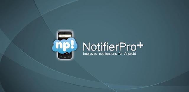 NotifierPro Plus v6.1 :: برنامج الاشعارات الرائع :: مباشر