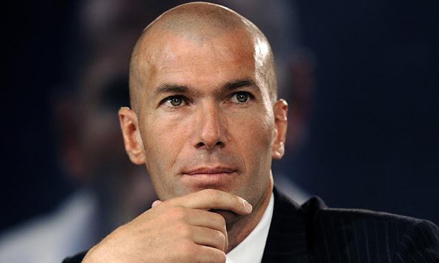 Zidane Ingin Madrid Hindari Juventus