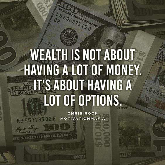 qoutes about money