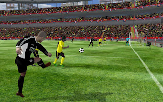 First Touch Soccer 2015 Hack APK