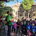 EL JUMILLANO ANTONIO TORAL PÉREZ, MUESTRA SU LADO MÁS SOLIDARIO CON EXCURSIONES DE LOS ESCOLARES JUMILLANOS AL CENTRO DE VISITANTES DE SIERRA ESPUÑA