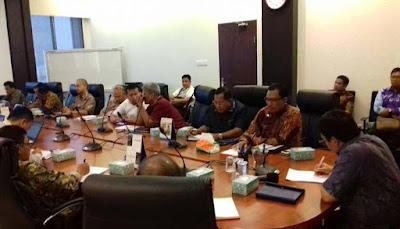 Burhanudin Optimis Kawasan Ekonomi Khusus Bisa Terwujud di Kotabaru