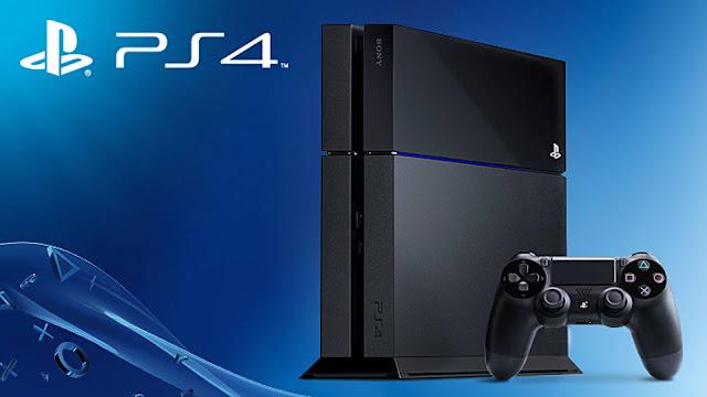 رسميا تحديث رقم 5.56 أصبح متوفر على جهاز PS4 و إليكم مميزاته ..