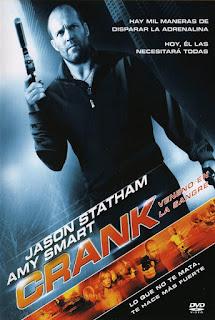 Crank: Veneno en la sangre (2006) online