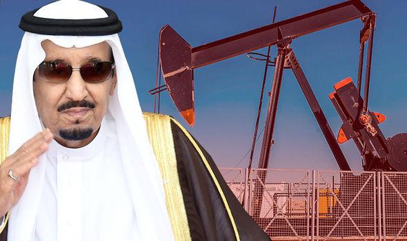Arábia Saudita corta bônus e benefícios de trabalhadores do governo