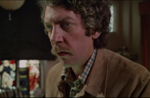 From Nicolas Roeg's 1973 masterpiece Don't Look Now