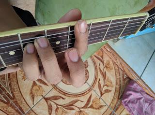 Chord G#m