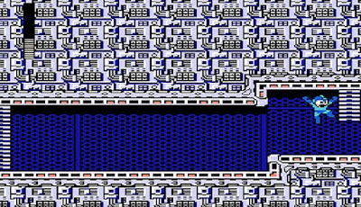 5 curiosidades obscuras do game megaman