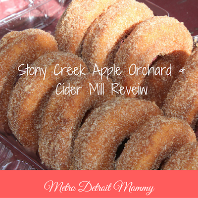 Stony Creek Orchard & Cider Mill, cider mill, fall, things to do