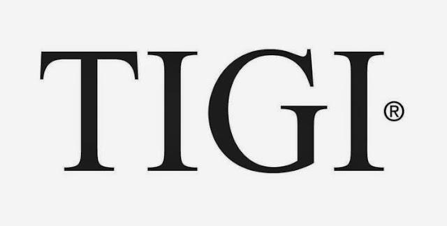 Logo TIGI