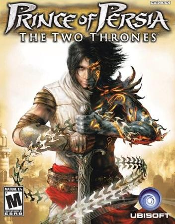 Prince Of Persia 3 The Two Throne GamesOnly4U