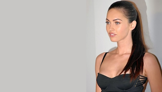 Megan Fox, Adu Akting Bareng Suami