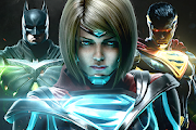 Download Injustice 2 V2.4.1 Mod Apk Data Terbaru (Immortal Mode)