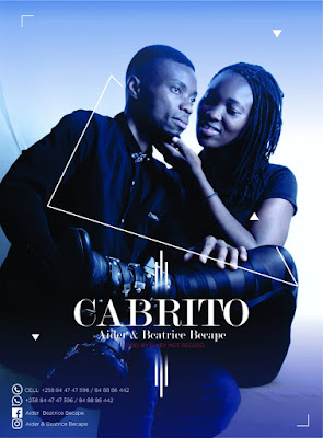 Aider & Beatrice Becape - Cabrito (Prod. MGT Records) 2019 | Download Mp3