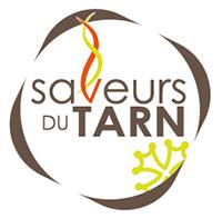 saveurs du tarn logo