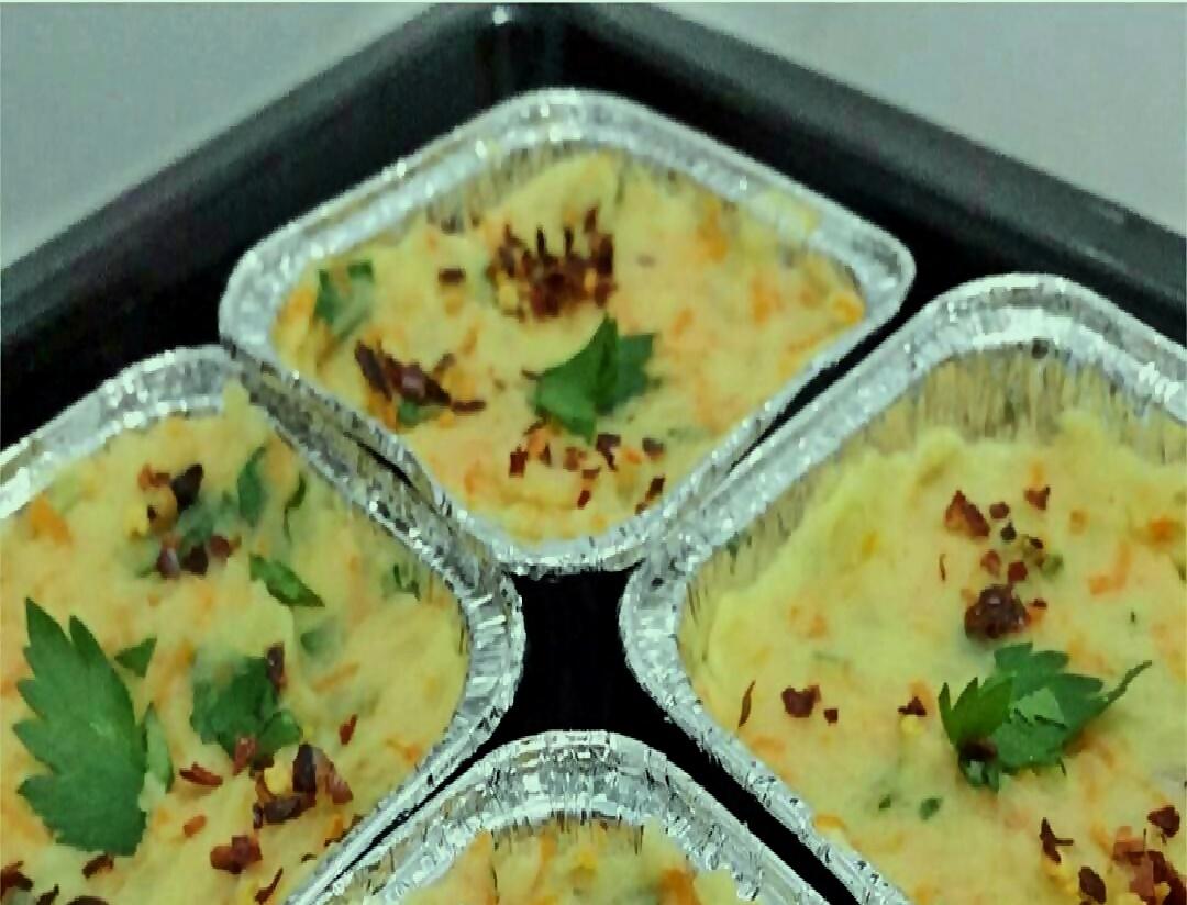 Resep Membuat Masakan Lezat Kentang Wortel Panggang Sehat Dan Nikmat
