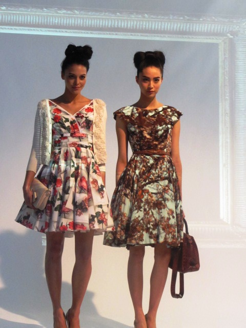 0e7f757d2 Preview  Ted Baker spring collection 2012 – ladieswear